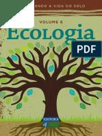 Conhecendo a Vida Do Solo - Ecologia