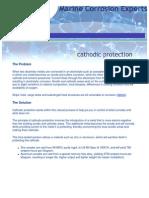 Principles of Cathodic Protection