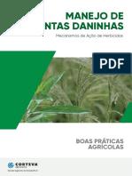 eBook Herbicidas Corteva