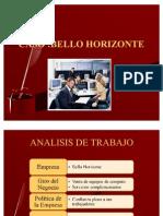 Bello Horizonte Maestria 2010- IV