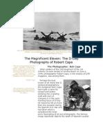 186135 the DDay Photos of Robert Capa