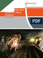 Gran Mineria Clientes 2013