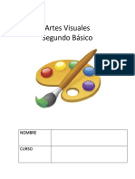 28 Artes Cuadernillo3