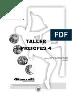 TALLER 4 PREICFES