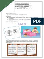 Guia de Trabajo Nº 1 Lengua Castellana (3)