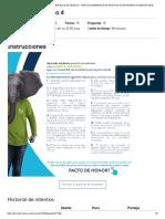 GERENCIA DE PROYECTOS INFORMATICOS - Parcial 4