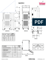 Diagrama Instalacion 5075hsg-d