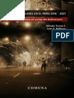 La lucha de clases en el Perú