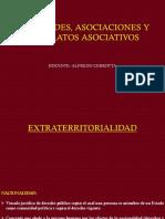 Extraterritorial i Dad