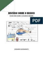DISCURSO SOBRE O BRANCO