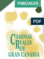 CAMINOS REALES DE GRAN CANARIA