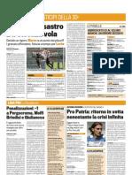 La Gazzetta Dello Sport 08-03-11