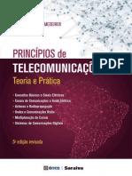LIVRO TELECOM 001 Princípios de Telecomunicações - Teoria e Prática