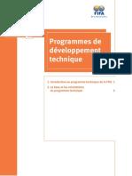 Chapitre 02 Programmes de développement technique