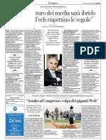 La Repubblica 27032021