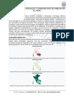 06. Tema 6 Grupos Sociales y Lenguas Que Hablan en Elperu