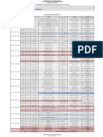 CLASES SEMIOLOGÍA I 2019-2 Cronograma final