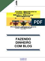 Fazendo Dinheiro com Blog (Make Money Blogging)