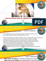 ROSARIO PARA COMPARTIR 2021