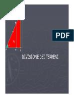 Divisione Dei Terreni
