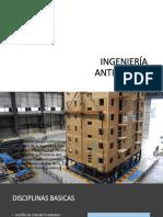 01. Ingeniería Antisismica
