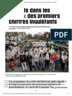 (20+) Amiante Dans Les Écoles_ Des Premiers Chiffres Inquiétants - Libération
