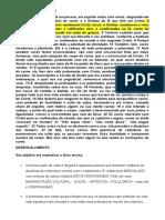 Carta de Paulo Aos Colossenses - Cap 2 3 e 4 - 240221 e 030321 e 100321 e 170321