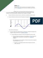Grado de la ecuación