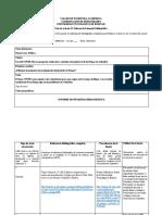 Guía de Trabajo #3 - Informe Bibliográfico.