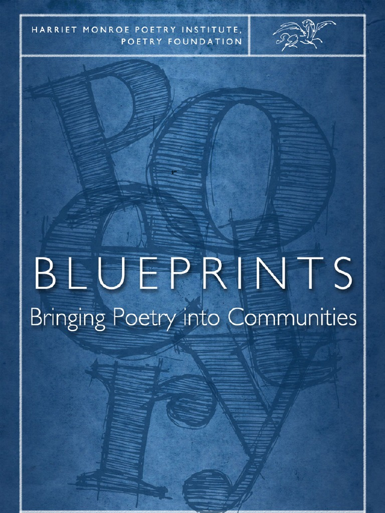 Blueprints: Bringing Poetry Into Communities | Poetry | Translations