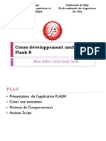 COURS FLASH SEANCE1
