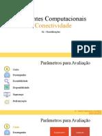 02 - Classificação Das Redes