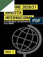 AI informe anual 20-21