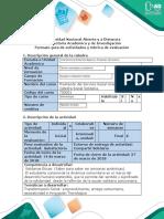 Guía de actividades y rúbrica cualitativa de evaluación - Fase 3 - e - Interacción socialok...