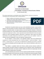 APA - Introdução às Ciências Sociais e Políticas
