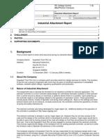 IndustrialAttachmentReport2006