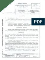 STAS 6161-1-79 - Masurarea nivelului de zgomot in constructiile civile