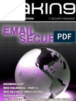 Email Security Haking (Latest Version)