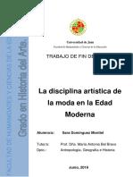 Dominguez Montiel Sara Tfg Historia Del Arte