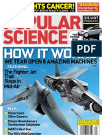 Popular Science April 2007