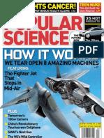 Popular Science April 2007
