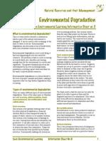 5. Land Degradation