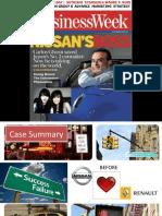 Case Nissan