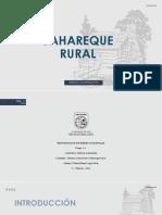 Bahareque Rural - Fatima Rivas