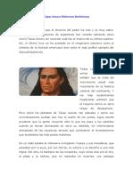 Túpac Amaru-ReformasBorbònicas
