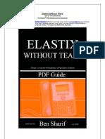 Elastix Without Tears