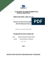 ESTRUCTURA DEL PROYECTO DE INNOVACION & MEJORA SENATI (1) (1) bolañosss
