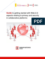 (English version) Guide to getting started with Web 2.0