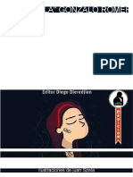 PDF Basta de Amores de Mierda x27el Pelax27 Gonzalo Romero