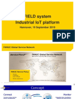 FANUC field system